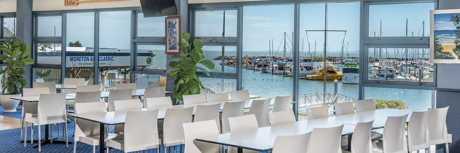 Dining - Moreton Bay Trailor Boat Club