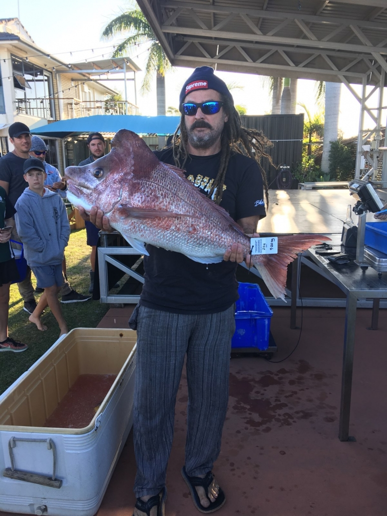 Moreton Bay Fishing Classic - Moreton ...